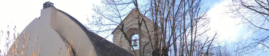 photo Eglise Suresnes
